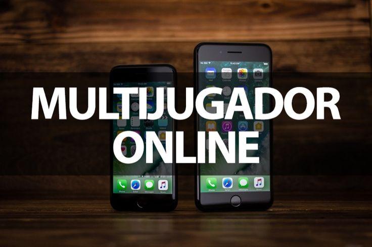 Los mejores juegos multijugador online para iPhone - https://www.actualidadiphone.com/juegos-multijugador/