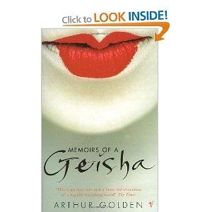 Memoirs of a Geisha - Arthur Golden