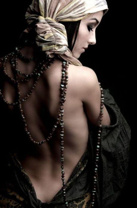 gypsy love: Fashion, Boho Gypsy, Inspiration, Gypsy Soul, Dresses Up, Beads, Bohemian Style, Photography, Bohemian Gypsy