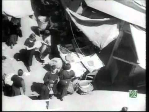 Las cajas españolas (2004). Documental