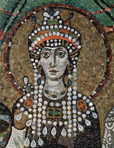 When the spectators at Rome's spectacular circuses split into factions, it threatened to bring the Eastern Empire down. The day was saved by Byzantium's remarkable empress, but only at the cost of 30,000 lives