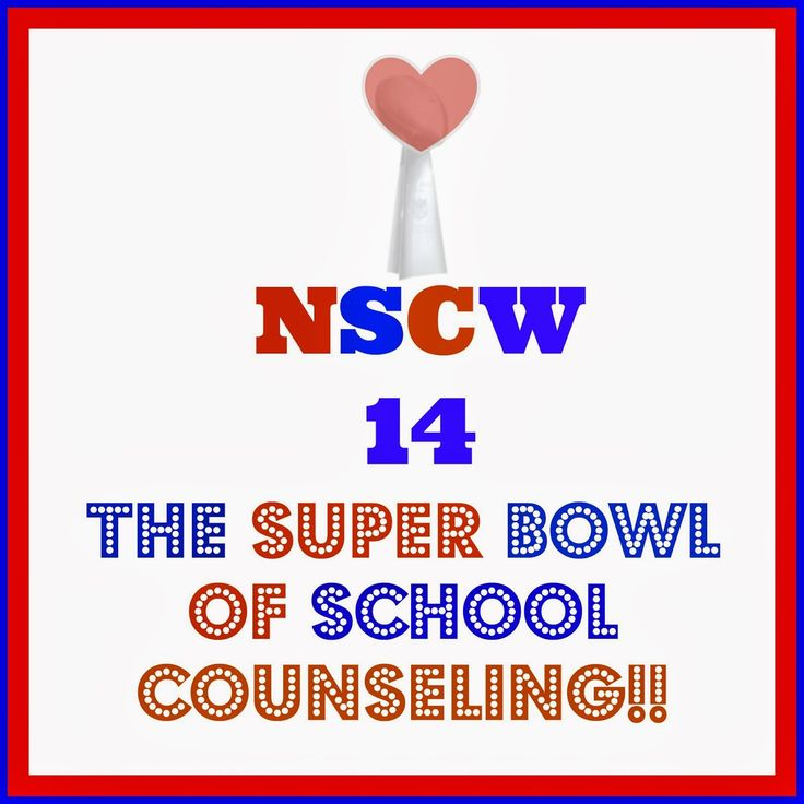 54 best images about #NSCW - National School Counseling ...