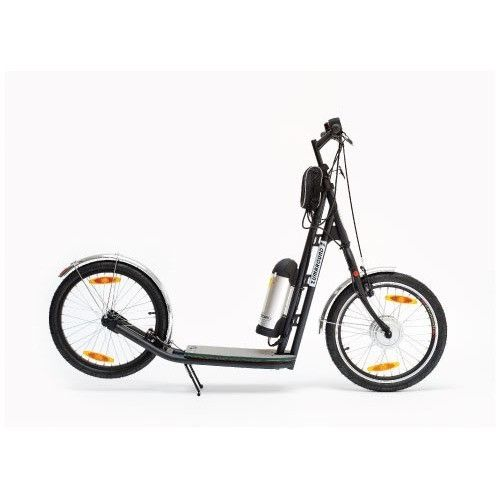 Zümaround Züm Electric Push Bike