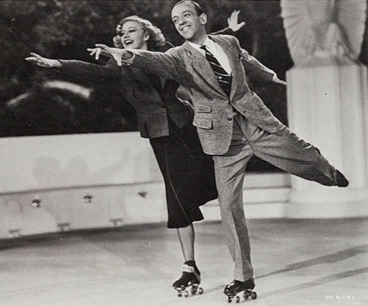astaire and rogers relationship counseling