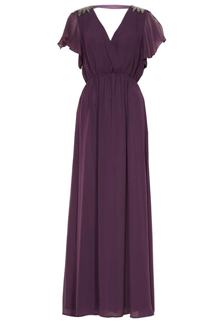 LUELLA - Robe de cocktail - mauve