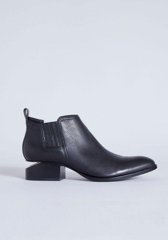 Kori Boots Rose Gold