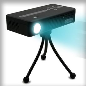 The 10 Best Home Projectors | 11.21.13