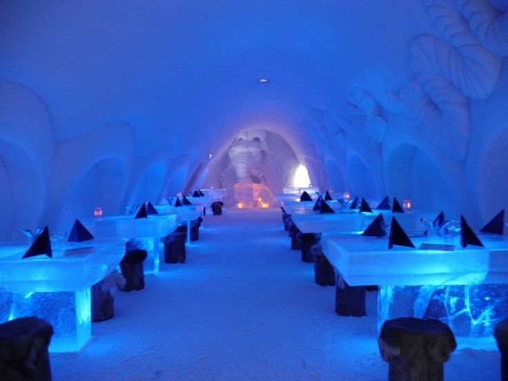 17 Best Images About Ice Hotels On Pinterest Snow The
