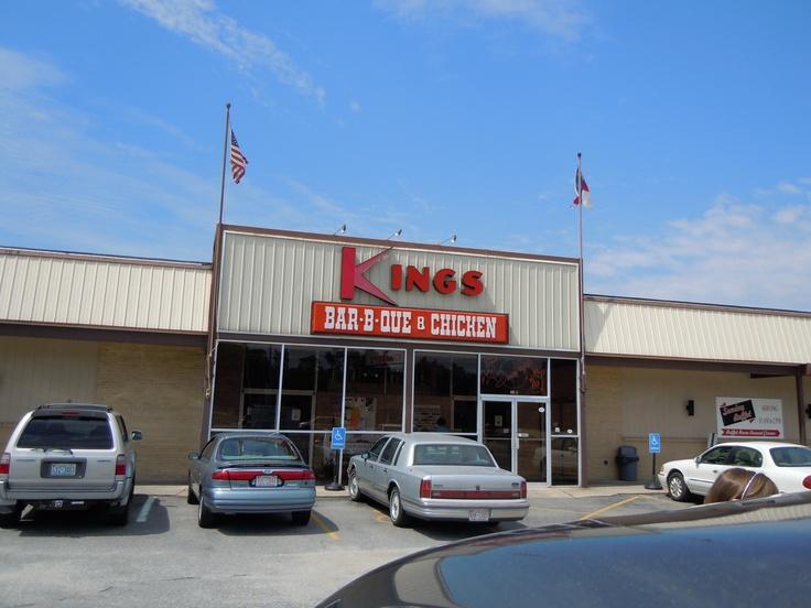 Best Restaurants Kinston Nc