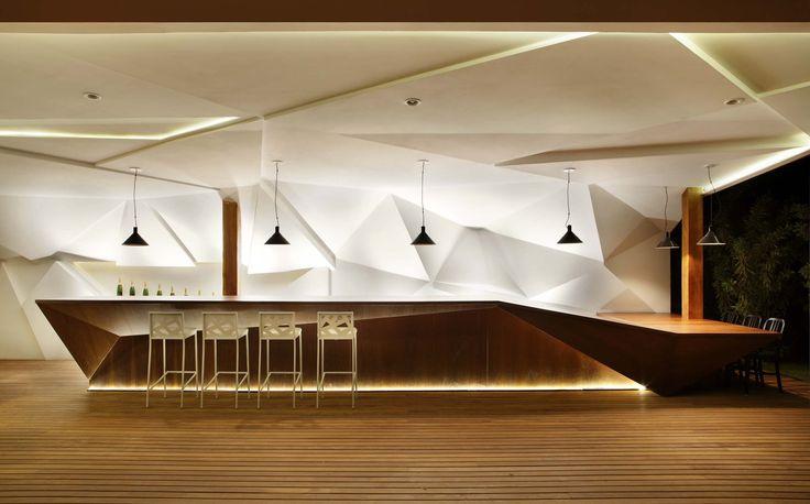 Imagem 13 de 24 da galeria de Nosotros Bar / Studio Otto Felix. Fotografia de Denilson Machado / MCA