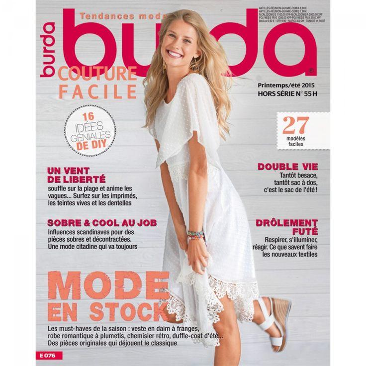 Plus de 1000 id es propos de magazines coutures for A couture facile