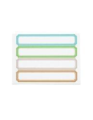 Permanent File Folder Labels