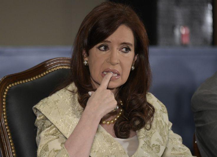 Seis a cada dez argentinos reprovam governo Cristina Kirchner   #AmadoBoudou, #Clarín, #CristinaKirchner, #Gestão