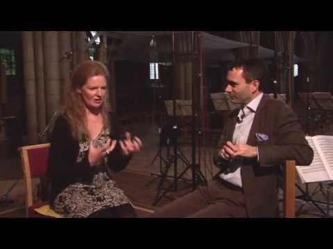 Exclusive video interview with violinist Rachel Podger | gramophone.co.uk