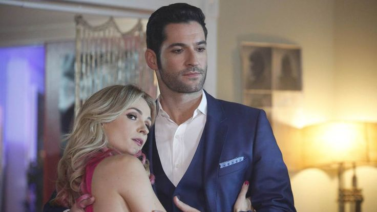 """""""Candy Morningstar"""" · Lucifer · TV Review Lucifer knows there's nothing more rock & roll than marriage · TV Club · The A.V. Club"""