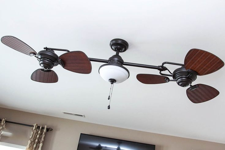 Top 5 Harbor Breeze Ceiling Fan Reviews For Indoor And Outdoor Use