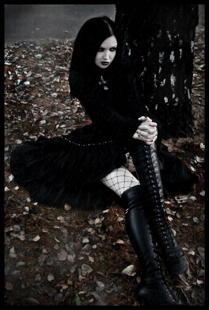 Gothic jewellry. Do you actually crave to stand out from ...