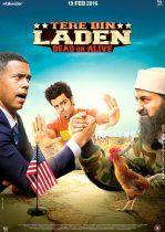 Tere Bin Laden Dead Or Alive izle 2016 Türkçe Altyazılı