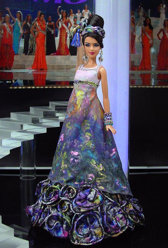 Miss Guatemala 2013