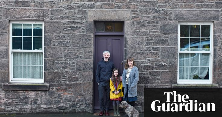 ICYMI: 'It's like a child's drawing of a house': a fisherman's cottage in Berwick-upon-Tweed
