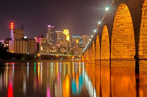 38 Things Minnesotans Are Too Nice To Brag About @Dave Casey--Maybe it's not such a bad place to live after all! ;-)