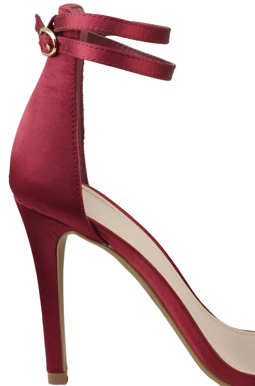 Lola Shoetique - Angel Legs - Wine, $30.99 (https://www.