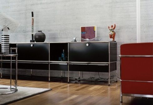 91 best USM Haller images on Pinterest Modular furniture