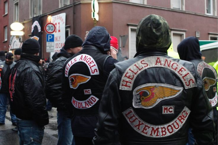 Hells Angels Nomads Google Search Support Yer Local 81