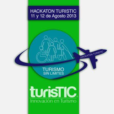 ¡Participa en el desafío de nuestro Hackaton #TurisTIC!