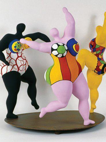 Arte feminista en el Museo Guggenheim