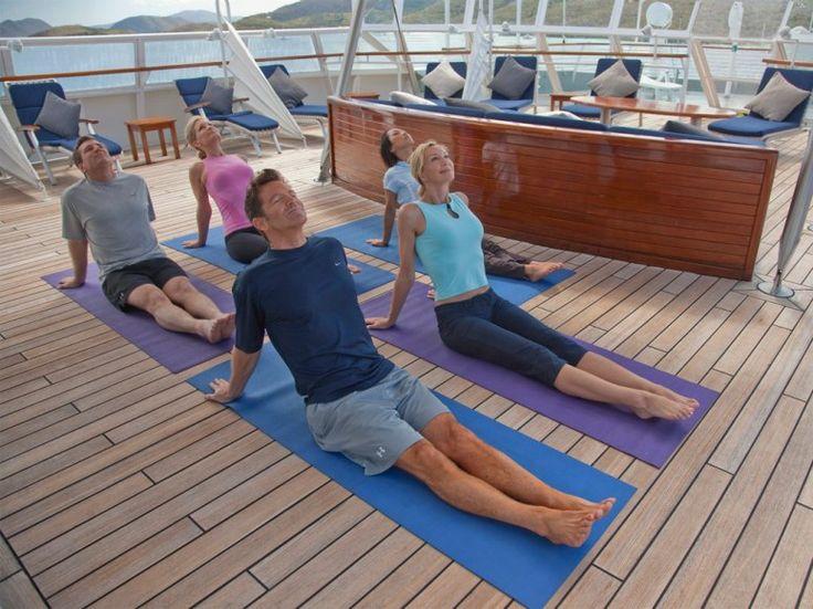 TOP 25 CRUISE SHIP SPAS  # 22.  SEA DREAM II    Overall Score: 87.6  Treatments: 91.4  Staff: 91.4  Facilities: 80.0    Treatment Rooms: 5  Basic Massage: $158Packaging Crui, Yachts Clubseadream, Seadream Spa, 25 Cruises, Crui Ships, Yacht Club, Experiments Cruises, Clubseadream Yachts, Tops Spas