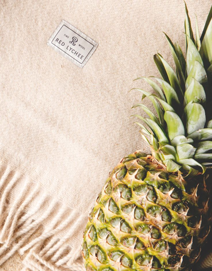 Red Lychee Summer Collection contains four colors of Blankets, Womens Bags and Travel Sets.