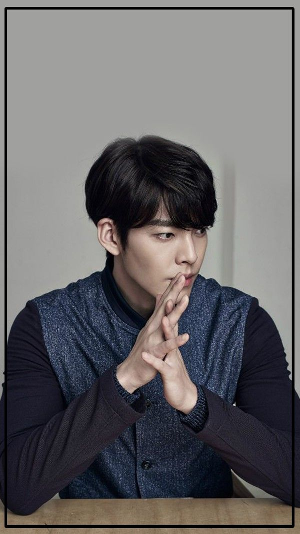 Kim Woo Bin Wallpaper Wallpaper Lockscreen Aktor Korea Selebritas Pacar Pria