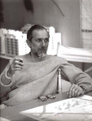 RENZO PIANO.....9/14/1937--.. Master Architect...Born in Geona ....Italy