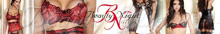 Beauty Night Fashion - producent bielizny erotycznej