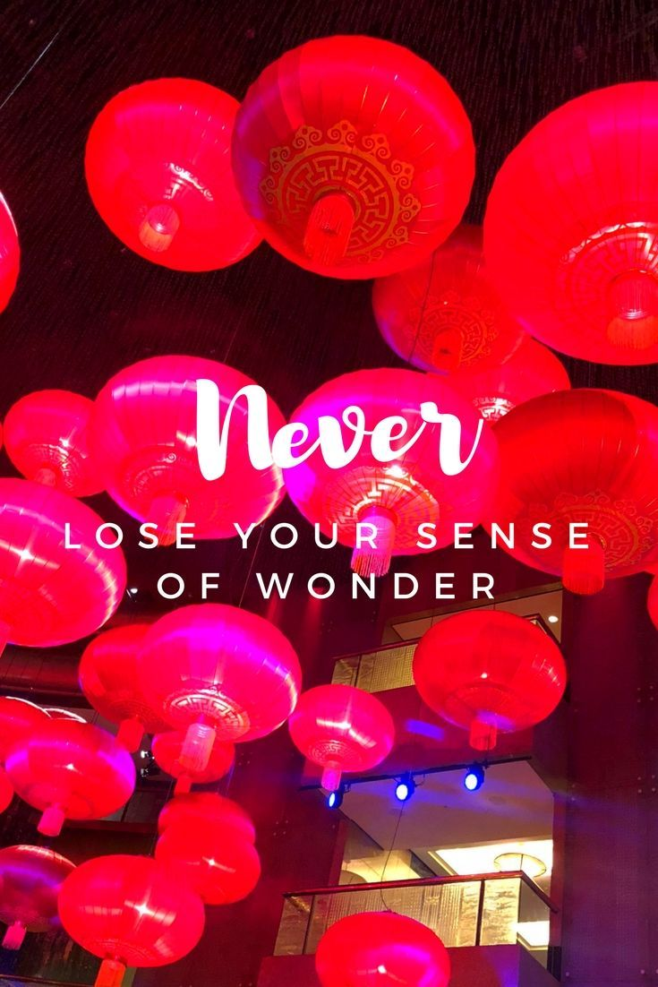 Never lose your sense of wonder.  Come see some of our favourite travel quotes to live by.