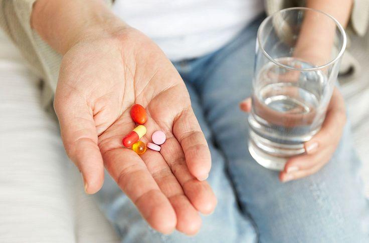 Minkä kanssa vitamiinit kannattaa ottaa?