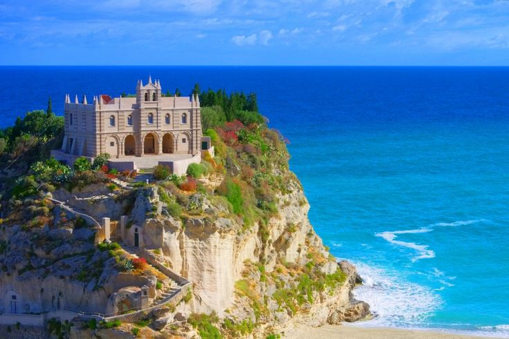 Die+Karibik+Italiens:+Diese+Kalabrien-Tipps+machen+Lust+auf+Urlaub+fernab+der+Touri-Massen