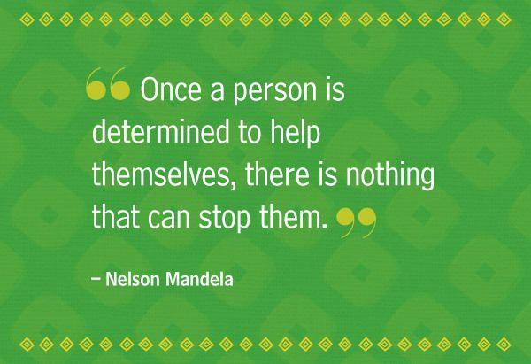 Idris Elba Describes Chilling Night In Nelson Mandela's Prison (