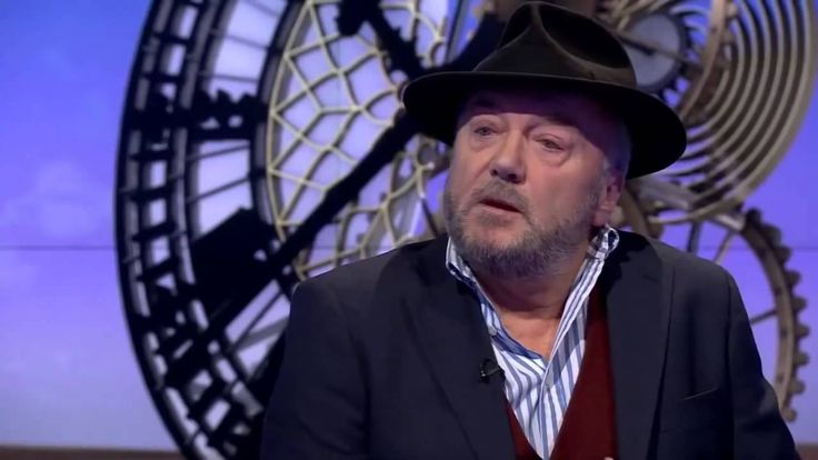 BREAKING : George Galloway Support Russia & Al Assad, NOT Turkey & Saudi...