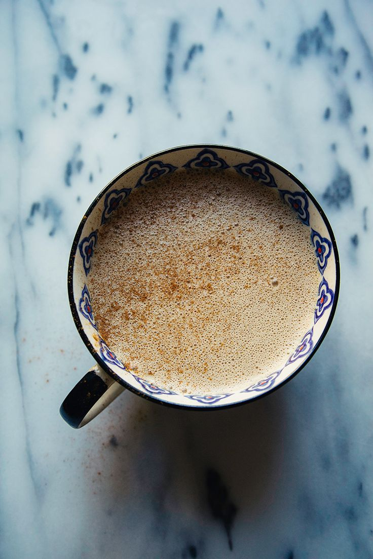 how to make bulletproof coffee at home
