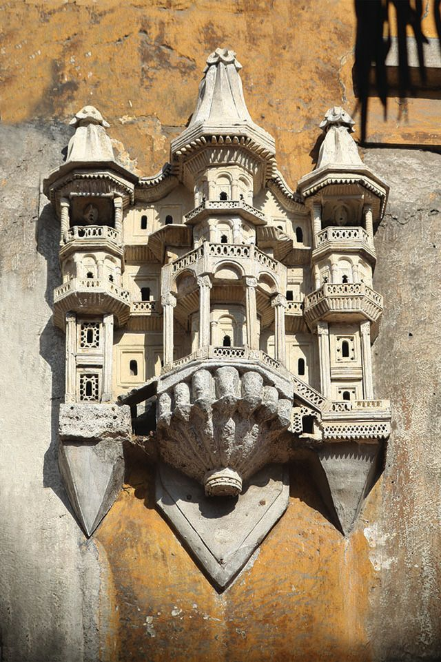 Birdhouses: Miniature mansions of Istanbul  The Ottomans established foundations (Waqf) for helping street dogs to find food, birds to drink water on hot days, storks to be treated when they are injured, wolves to be fed with meat or wounded horses to receive treatment. They built birdhouses on the facades of mosques, madrasahs or palaces that had sunlight and no wind, at a height that people couldn't reach. They also placed small plates on graves from which birds could drink water.