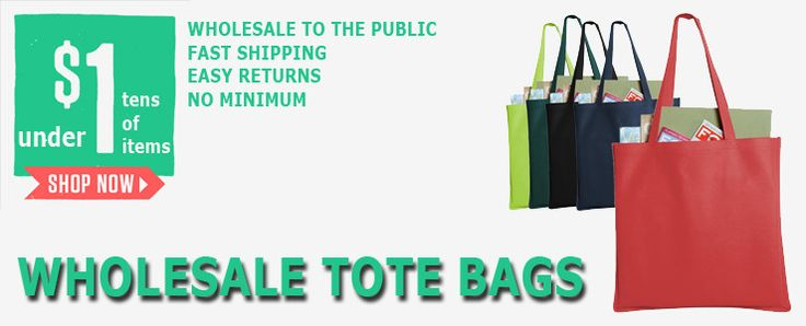 Canvas tote bags,Wholesale tote bags,Cheap tote bags,Tote bags under 1