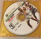 Fight Night Round 4 (Microsoft Xbox 360 2009)