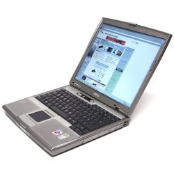 Un ordinateur dell d'occasion