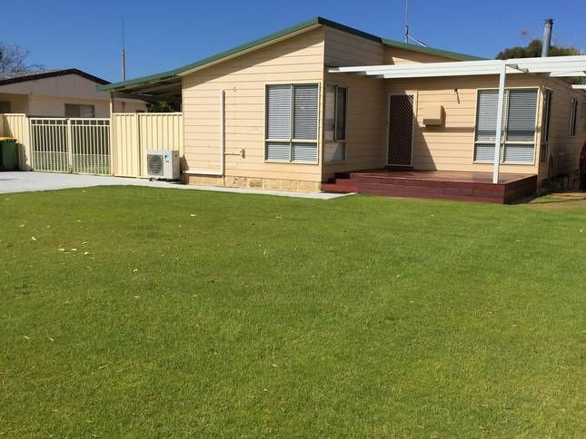 King's Landing Guest House, a Jurien Bay Guest House   Stayz