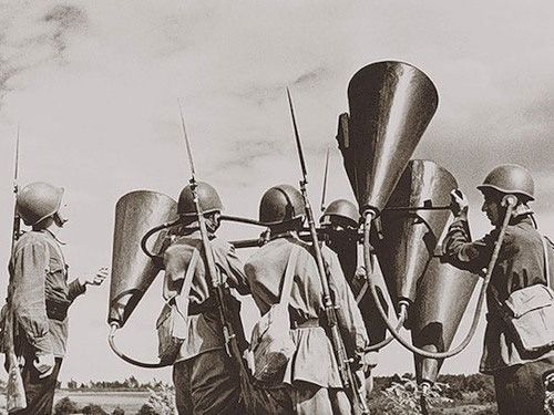 All ears!: War History, Soldiers Soviet, Russian People, World War 2 Ii Pics Photos 27, 34 Photos, 1941 1945Гг, Ears, Russian Soldiers, Soviet Air