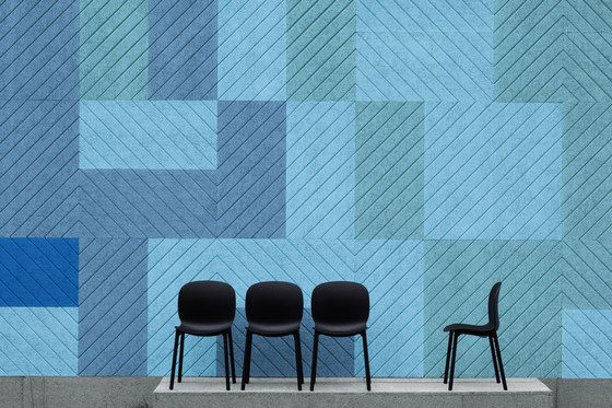BAUX Acoustic Panels by Form Us With Love | Architonic
