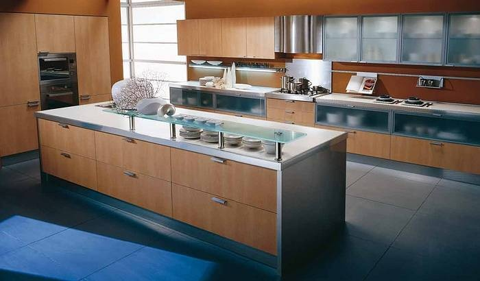20 best moderne kuhinje images on pinterest contemporary for Aran world kitchen cabinets