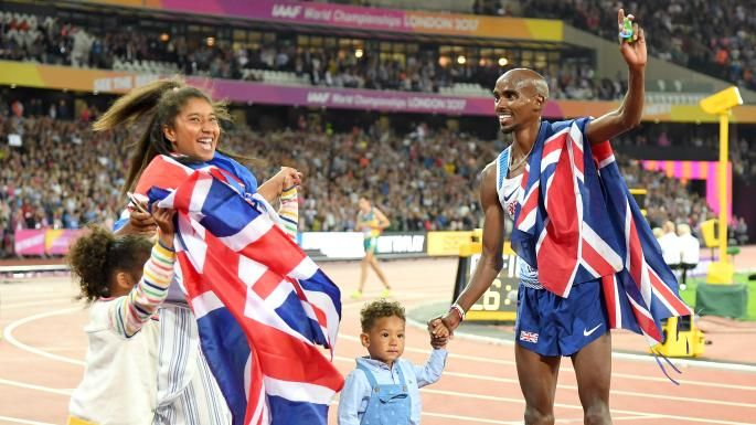 When Mo Farah ran for gold in the 10,000m on Friday night, Great Britain topped the medal table at the World Championships. The sad fact is that the team has not won a medal since. The team was handed a six to eight medal target for these championships, but that seems a long way away now.